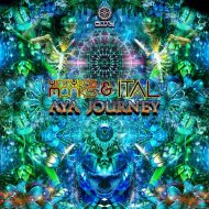 Ital, Ying Yang Monks - Aya Journey (Original Mix)