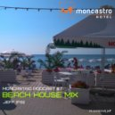 Jeff (FSI) - Moncastro podcast #7 (Beach House mix)