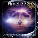 Hmeli777 - Deep Techno & Progressive House #.10 ()