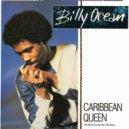 Billy Ocean - Carribbean Queen (No More Love On The Run) (Ranny\'s Re-Werk)