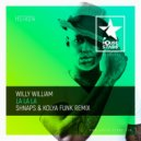 Willy William - La La La (Shnaps & Kolya Funk Remix)