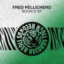 Fred Pellichero - Jammer (Original Mix)