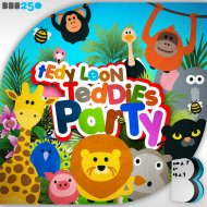 Tedy Leon - Teddies Party (Original Mix)
