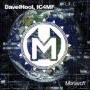 IC4MF & DavelHool - Monarch (Original mix)