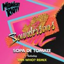 Soundersons - He Doesn\'t Love Me (Original Mix)