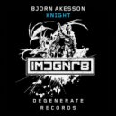 Bjorn Akesson - Knight ( (Extended Mix)
