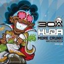 Huda Hudia & DJ30A - MORE CRUNK! (Original Mix)