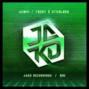 THOBY & STVRLØRD - JUMP! (Original Mix)