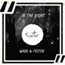 WADD & Felten - In The Night (Original Mix)