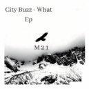 City Buzz - What (Original Mix)