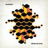 Whiney - The Capital (Original Mix)
