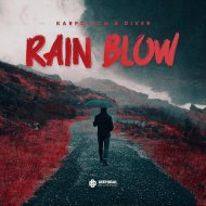 Karpovich & Diver - Rain Blow (Original Mix)