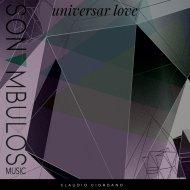 Claudio Giordano - Universal Love (Original mix)