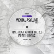 Rene Ablaze & Dirkie Coetzee - Infinite Dreams (Extended Mix)