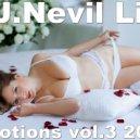 D.J.Nevil Life - Emotions vol.3 2018 ()