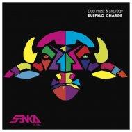 Dub Phizix - Buffalo Charge (Data 3 bootleg)