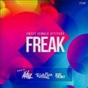 Sweet Female Attitude - Freak (Ill Phil Remix)