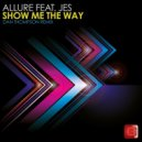 Allure feat. JES - Show Me The Way (Dan Thompson Extended Remix)