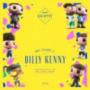 Wongo, Billy Kenny - 4 M Ppl (Extended mix)
