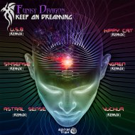 Funky Dragon - Keep On Dreaming (vGren Remix)