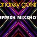 DJ Andrey Gorkin - Refresh Mixshow #006 ()