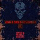 A-Kriv & Chem D - Instagram DJ (Original Mix)