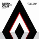 The White Stripes - Seven Nation Army (WhyNot Remix)