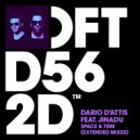 Dario D\'Attis feat. Jinadu - Space & Time (Extended Vocal Mix)