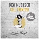 Ben Muetsch - I Gonna Be (Original Mix)