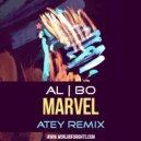 al l bo - Marvel (Atey Remix)