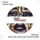 GeoM - Desert Rose (Nikko Culture Remix)