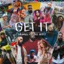Dramos & TT The Artist - Get It (Original Mix)