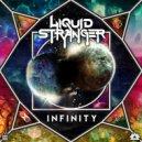 Liquid Stranger & Chee - Zero Frontier (Original Mix)