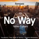 Nikko Culture - No Way (Housenick Remix)
