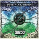 Zedd - Clarity (Dimitriy K. Remix)