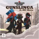 Pegboard Nerds feat. MC Mota - Gunslinga (Original Mix)