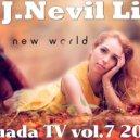 D.J.Nevil Life - Armada TV vol.7 2019 ()