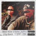 Kendrick Lamar & Drake - Poetic Justice (James Miller x G.Key Remix)