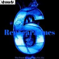 Ren$carJames & Dizmic Boyz - Rising to the Top (Original Mix)