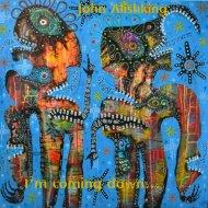 John Alishking - I\'m coming down.. (Original Mix)