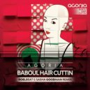 Agoria - Baboul Hair Cuttin (RoelBeat & Sasha Goodman remix)