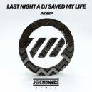 Indeep - Last Night a DJ Saved My Life (Joe Hawes Remix)