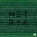 Metrik - Hackers (Original Mix)