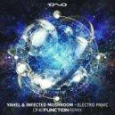 Infected Mushroom & Yahel - Electro Panic (One Function Remix)