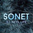 D.J.Nevil Life - Planet Snow (Original Mix)