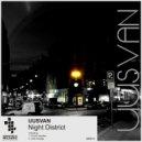 UUSVAN - Unit Change (Original Mix)