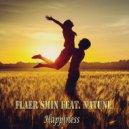 Flaer Smin feat. Natune - Happiness (Original Mix)