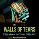 al l bo - Walls Of Tears (Demian Nova Remix)