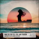 Jolyon Petch & Mind Electric feat. Amy Pearson - What Do You Feel (Extended Mix)