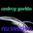DJ Andrey Gorkin - Nu Session vol.4 ()